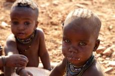 6° giorno - Epupa e le tribù Himba